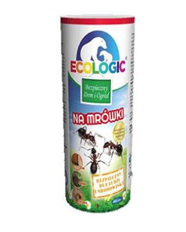 ECOLOGIC na mrówki 160g