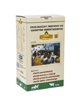 Biofarmer D dla bydła 1kg