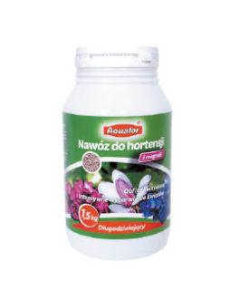 Nawóz do hortensji i magnolii długodziałający 1,5 kg