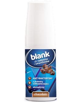 Blank chocolate 30ml