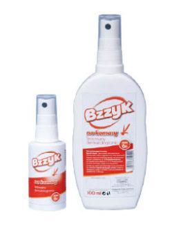 BZZYK na komary 30ml