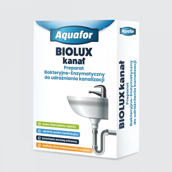 Bakterie do Udrażniania kanalizacji wc 250g