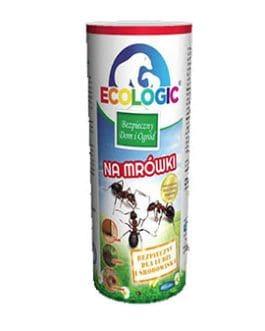 Aquafor ECOLOGIC na mrówki 160g