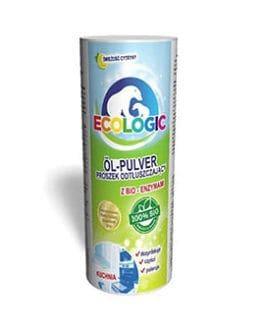 Aquafor Ekologiczny odtłuszczacz do kuchni 180g