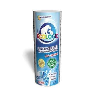 0008 3. Proszek do czyszczenia kuchni medal - Aquafor Ekologiczny proszek do kuchni 180g