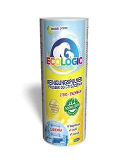 Aquafor Ekologiczny proszek do łazienki 180g