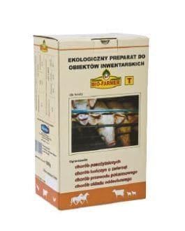 Aquafor Biofarmer T dla trzody 1kg