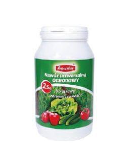 Aquafor Nawóz uniwersalny ogrodowy 2,5 kg
