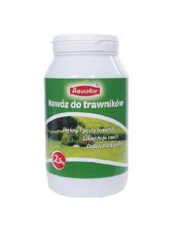 Aquafor Nawóz do trawników 2,5 kg
