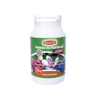 Nawoz5 - Nawóz do hortensji i magnolii długodziałający 1,5 kg