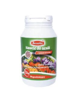 Aquafor Nawóz do azali i rododendronów długodziałający 1,5 kg