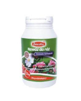 Aquafor Nawóz do róż i krzewów długodziałający 1,5 kg