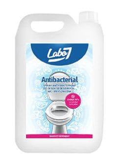 aquafor 0000 wc 5l 265x331 - Labo 7 antybakteryjny płyn do desek sedesowych 5l