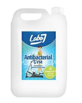 Labo7 antybakteryjny płyn do dezynfekcji 5L