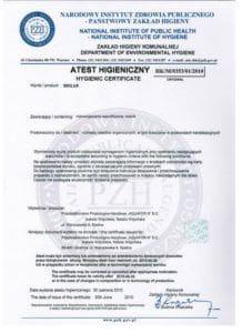 atest biolux 2015 218x300 - Certyfikaty