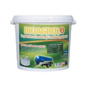 Preparat Bakterie do rozkladu Gnojowicy 5 kg