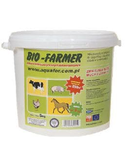 Aquafor Biofarmer 5kg