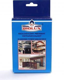Aquafor BIOLUX Odtłuszczacz– Bakterie Do Kanalizacji