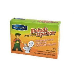 Neutralizator Przykrych Zapachów 4 saszetki