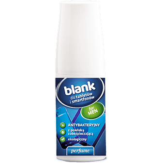Blank for MEN 30ml