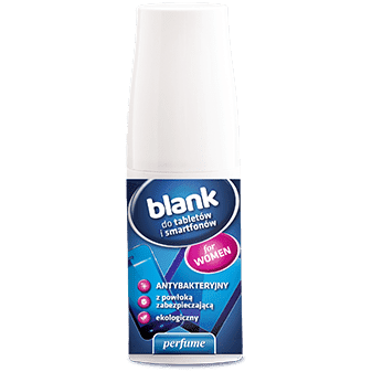 Blank for WOMEN 30ml