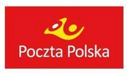 poczta polska - Dostawa