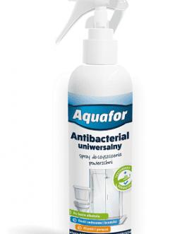 Antybakteryjny płyn do dezynfekcji powierzchni 500ml