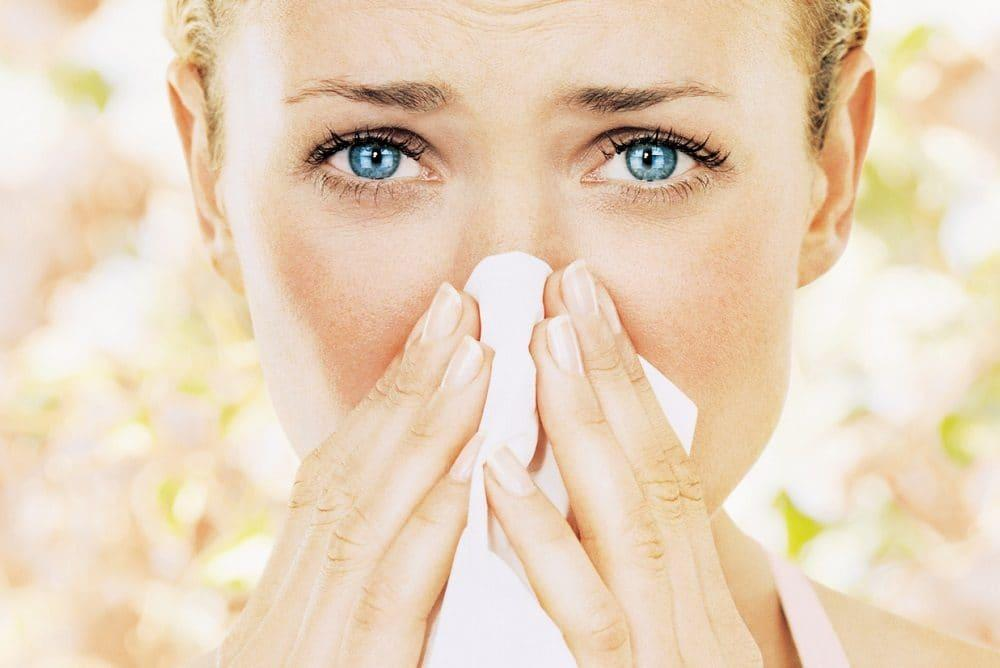 Jakie środki czyszczące są przyjazne alergikom?