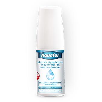 Płyn do higienicznej dezynfekcji rąk 50ml