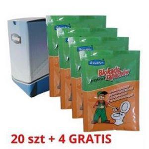 Neutralizator zapachów 24szt