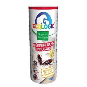 Środek na karaluchy prusaki insekty 160g
